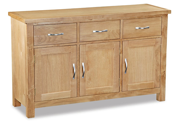Oak 87 - Large Sideboard
