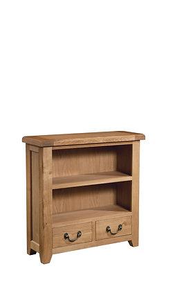 Oak 3 - Bookcase 900 X 900