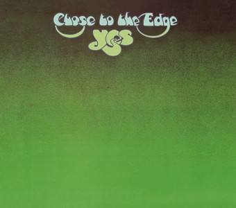 YES: CLOSE TO THE EDGE 48 YEARS ON