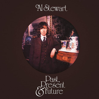 AL STEWART: PAST, PRESENT & FUTURE REVISITED