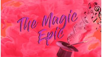 FIFTY3 FRIDAYS: IT'S A KINDA MAGIC