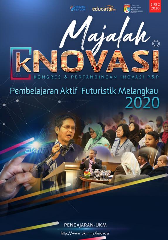 Majalah kNovasi 2020