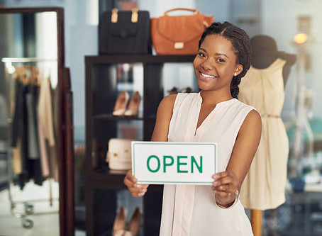 BGV Holiday Shopping Guide - 32 Black/Brown Women-Owned Businesses to buy from.
