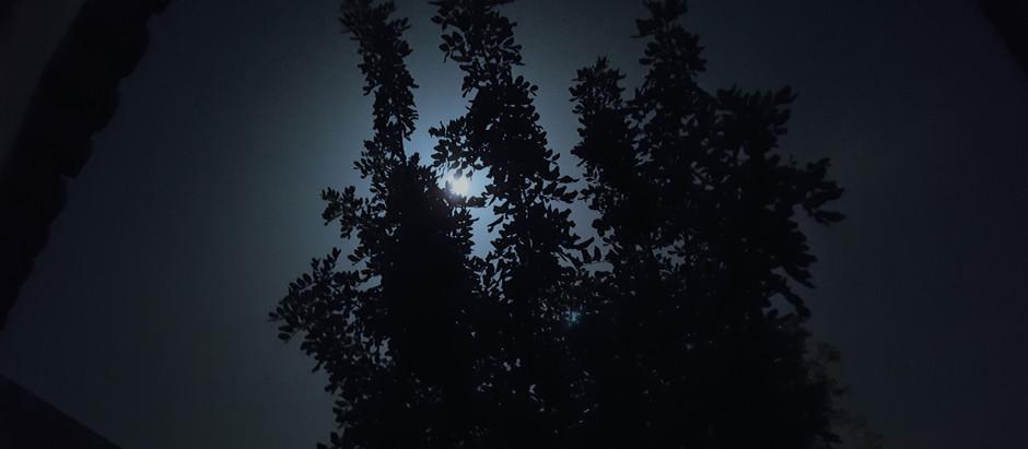 Ένα φεγγάρι