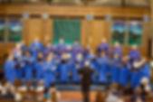 Pacific Spirit United Church Music an the Arts