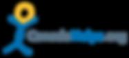 CanadaHelps Logo English (long, no tag,