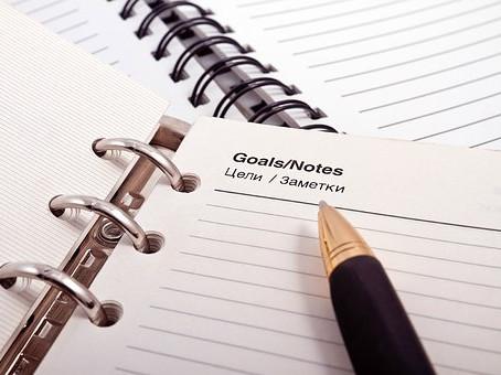 Comment se créer des objectifs motivants