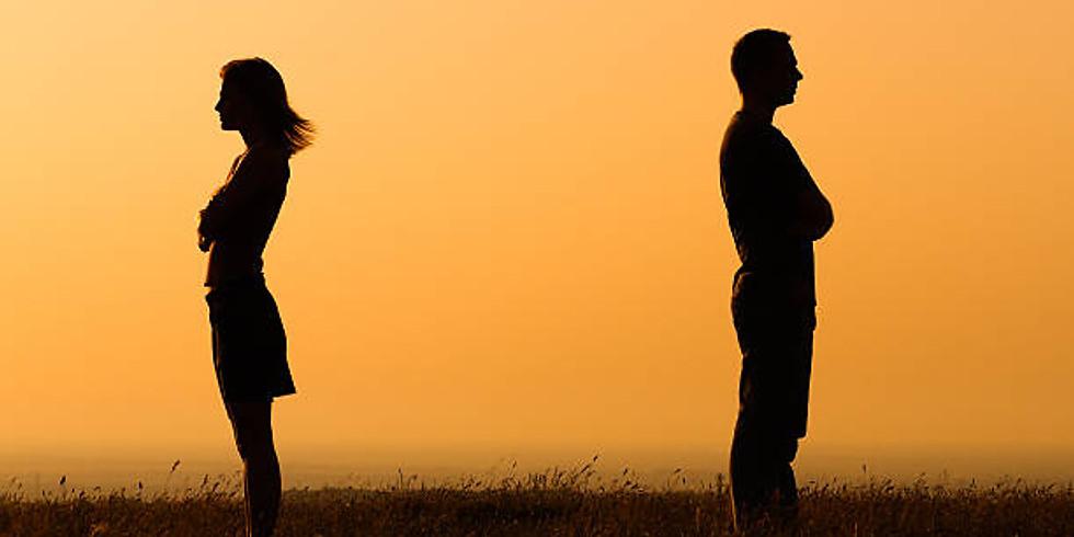 Conférence - Comment retrouver son équilibre et sa joie de vivre après une séparation.