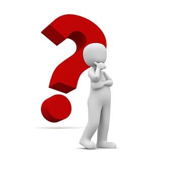 Questions, réponses, bonnes solutions