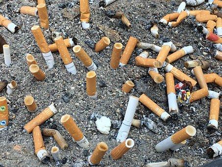 Arrêtez de fumer facilement