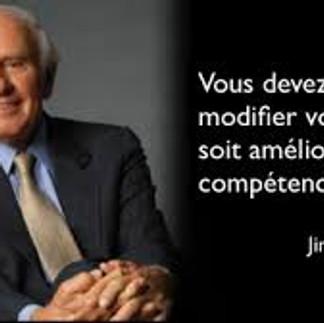 Jim Rohn en français 3