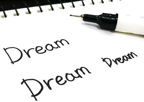 Rêver sa vie et trouver du travail