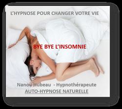 BYE BYE L'INSOMNIE