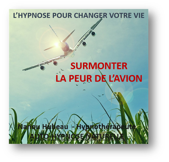 Surmonter la peur de l'avion