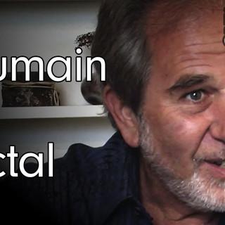 Bruce Lipton - L'humain est fractal