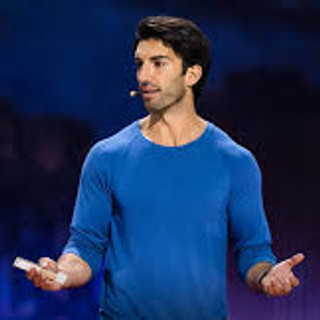 Julien Baldoni - Conférence TED