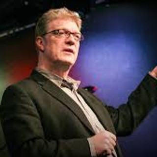 Ken Robinson - Conférence TED