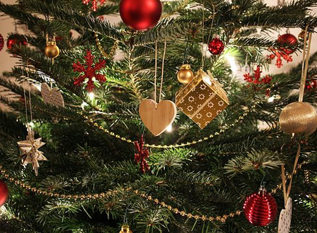 Garder l'esprit de Noël 365 jours par an