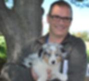 Firestone Aussie Australian Shepherd Puppy
