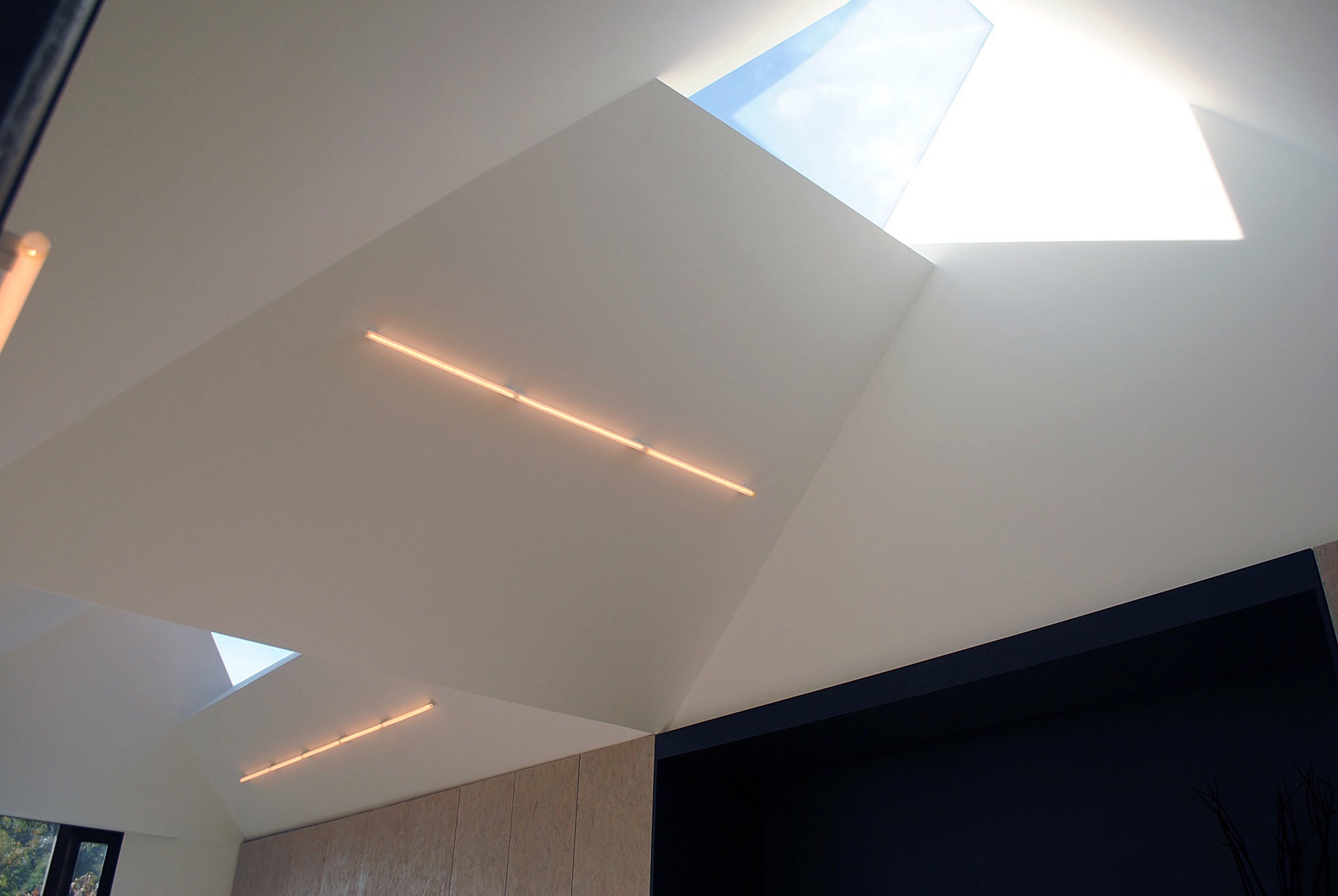 frognal roof extension