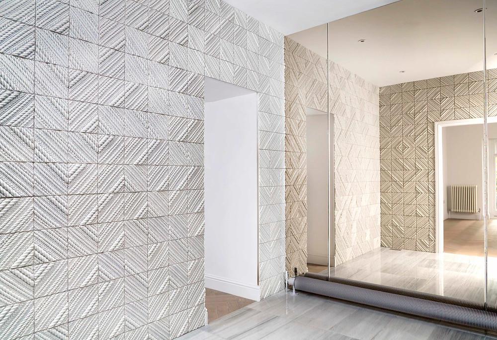 Queensgate Flat - Amos Goldreich Architecture