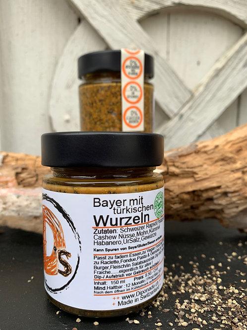 Bayer mit türkischen Wurzeln