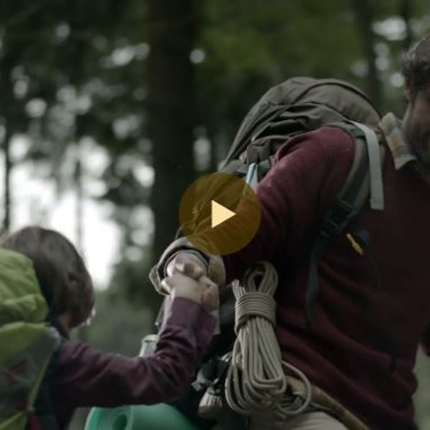 BÜNDNIS ENTWICKLUNG HILFT - Camping