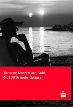 Sparkasse - MasterCard Urlaub