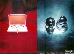 Wrangler - Every pair tells a story