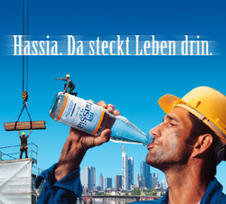 Hassia - Life inside