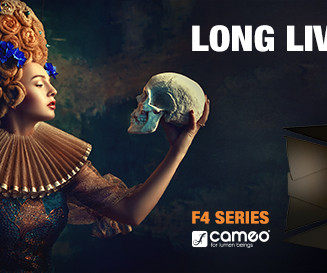 Online-Banner Cameo