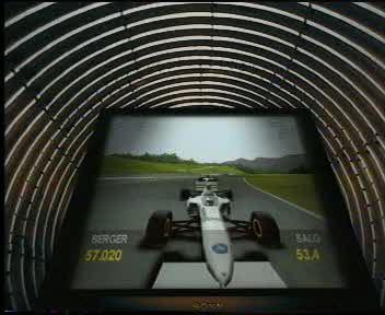 PLAYSTATION - Formula 1