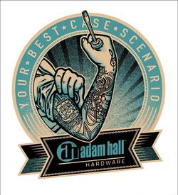 AH-Hardware T-Shirt