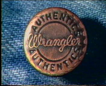 WRANGLER - Akte X 2