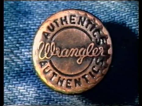 WRANGLER - Akte X 1