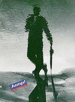 Jump! (active interactive drink)
