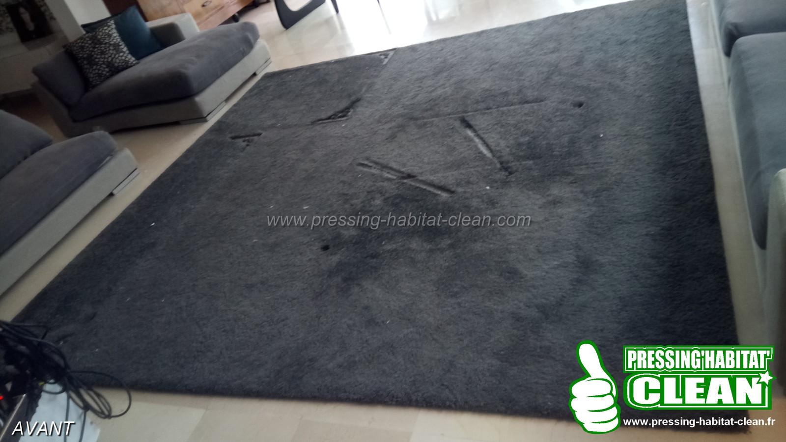 pressing habtat clean galerie photos r sultat avant apr s. Black Bedroom Furniture Sets. Home Design Ideas