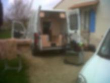 service de nettoyage & désinfection d'intérieur de camping-car à Marseille, Aix-en-Provence, Toulon, Hyères