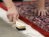 Carpet Cleaning in Avignon,