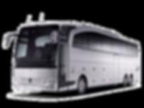 nettoyage sièges et intérieurcompet d'autocar à Marseille & Marignane