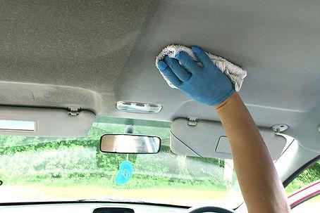 nettoyage & pressing d'intérieur de voiture à Marseille & Marignane, lavage et pressing d'intérieur de voiture à Hyères et Toulon dans le Var
