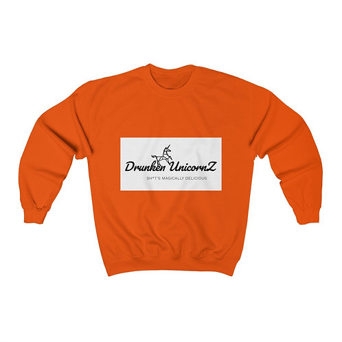 Magically Delicous Unisex Heavy Blend™ Crewneck Sweatshirt