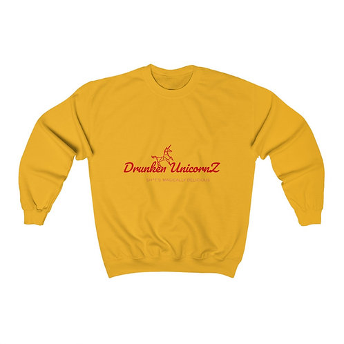*Stylesz Exclusive* Magically Delicous Unisex Heavy Blend™ Crewneck Sweatshirt