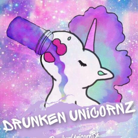 I'm building the official  DrunkeN Unicornz site