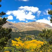 Oro Grande Trail - Dillon