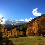 Ptarmigan Peak Trail - Silverthorne