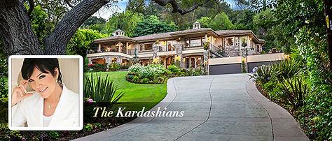 The Kardashian Jenner House