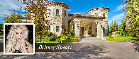 Britney Spears House