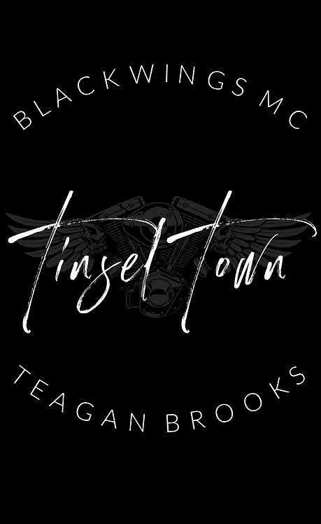 Tinsel Town 2.5 oz Soy Wax Melts