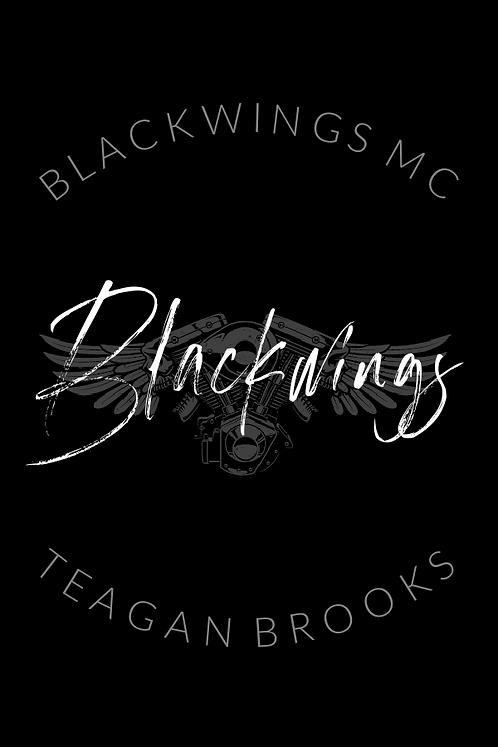 Blackwings 2.5 oz Soy Wax Melts